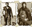 The Road Warrior - Mad Max Wiki