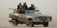 """Cadillac Eldorado """"Caltrop no.5"""""""