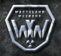 Wasteland weekend logo