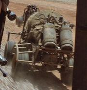 Land Cruiser Buggy 4