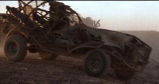 Pelt Car 5