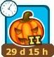 2.Nightmare before harvest