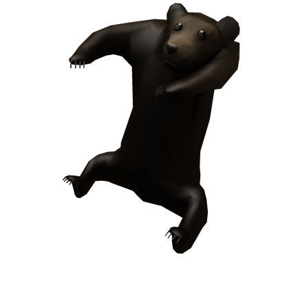 Catalog:Shoulder Bear - ROBLOX Wikia - Wikia