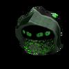 Masked Hood of the Overseeker