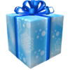 Cool Gift of Nice and Busy Users