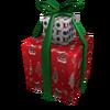 Opened Double Decker Gift of Elvenkind