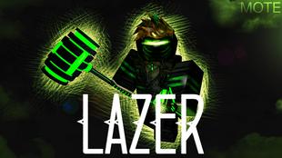 Community:MasterOfTheElements/LAZER | ROBLOX Wikia ...