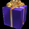 Opened Royal Gift of Kings