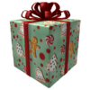 Restricted Gift of Short Supply