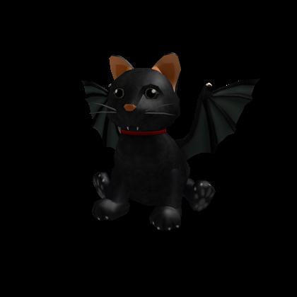 Catalog:Cat of the Week: Bat Cat | ROBLOX Wikia | Fandom ... | 420 x 420 png 59kB