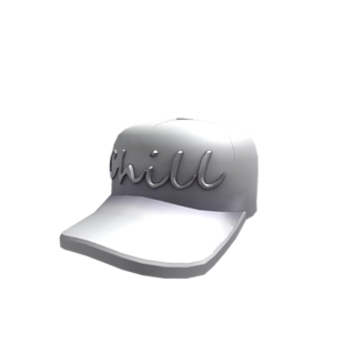 Catalog:Chill Cap | ROBLOX Wikia | Fandom powered by Wikia