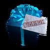 Opened Retro ROBLOXian Gift of Yesteryore