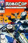 Gangbuster (marvel comic)