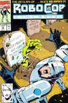 TV Crimes (marvel comic)