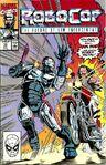 Vigilante! (marvel comics)#Rough Justice