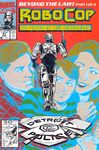 Beyond the Law (marvel comics)#Beyond the Law Part 1