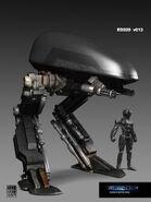 Art-robocop-ED-209-99