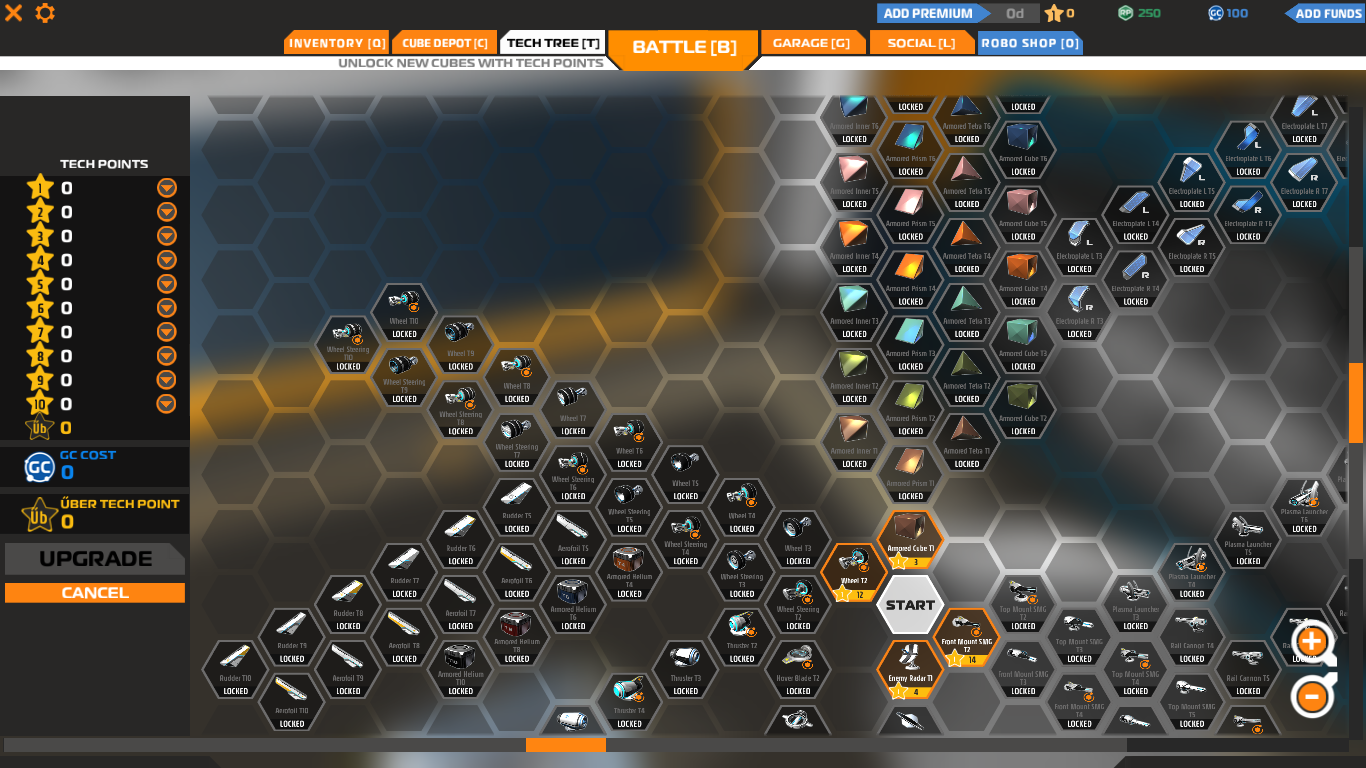 Image - RoboStartLeft.png | RoboCraft Wiki | Fandom ...