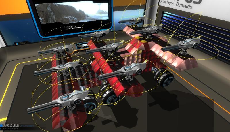 Image - Robo assault class.png | RoboCraft Wiki | Fandom ...