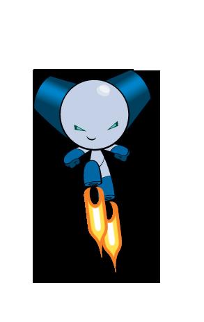 Robotboy Character Robotboy Wiki Fandom Powered By Wikia