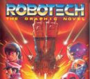 List of Robotech comics