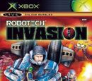 Robotech: Invasion (video game)