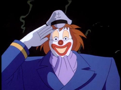 batman and joker fighting movie