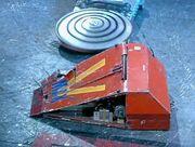 Hypno-disc v-max