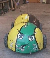 Milly-Ann Bug 2