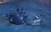 Razer kills matilda