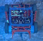 King B Powerworks S7