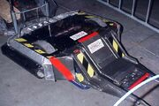 Twisted Metal Evo 2003 Flipper