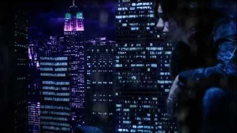 Rob Thurman Official CAL LEANDROS Book Trailer