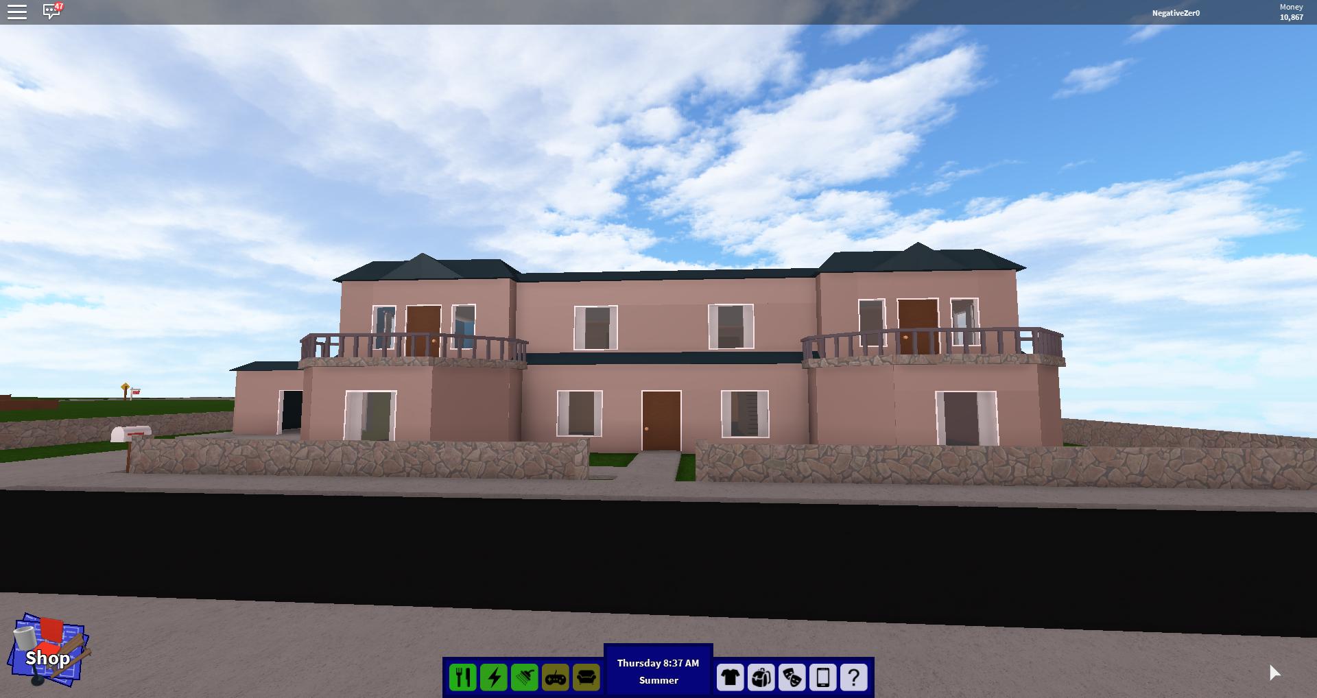 Rocitizens Master Room Villa Designs