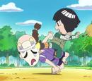 L'écrase-bouse de Konoha