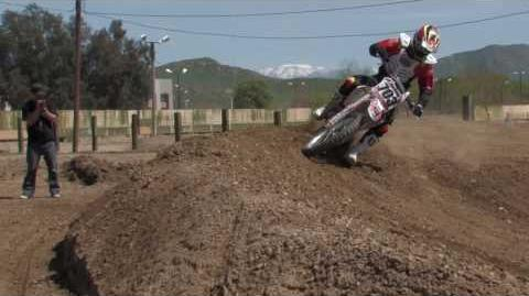 Ricky Yorks Racer X Am Film Contest