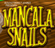 Mancala Snails Icon