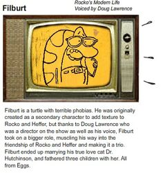 Filburt TV