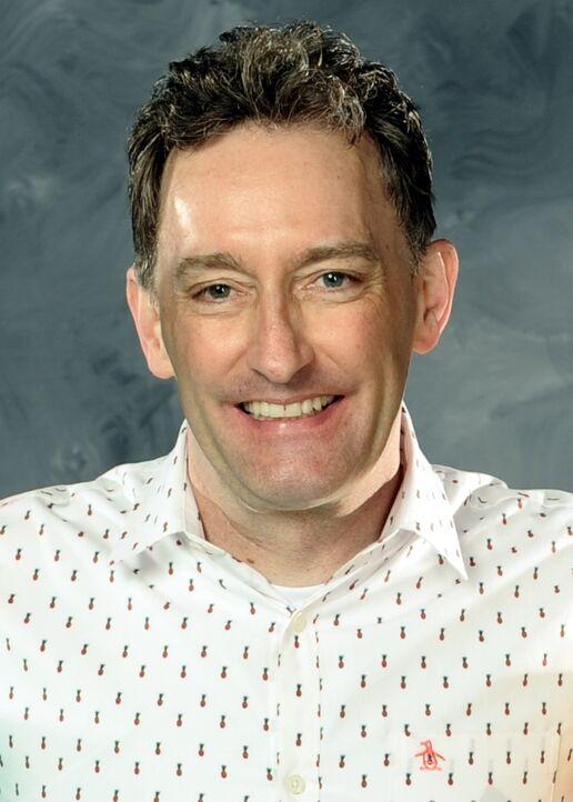 tom kenny woody johnson