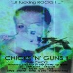 Chicks n guns II poster 1