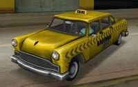 Kaufman cab 2