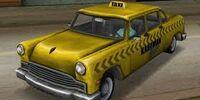 Kaufman Cab