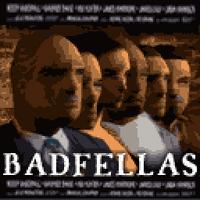 Badfellas poster 1