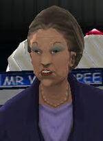 Maude hanson 1