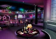 Malibu club interior 2