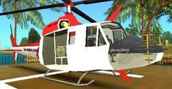 Air ambulance 1