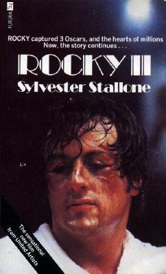 Rocky II novel