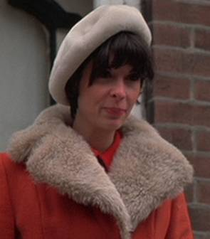 talia shire interview