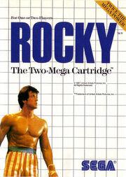 Rocky SMS
