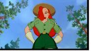 Jessica park ranger